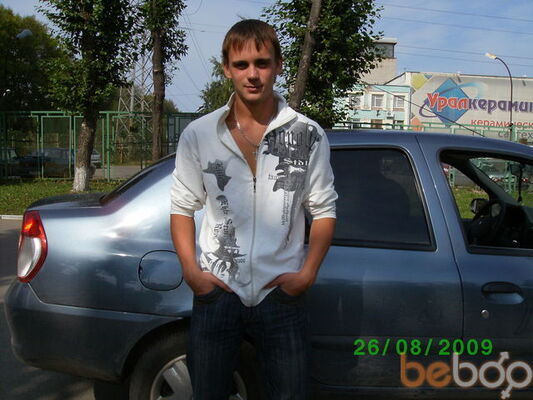 Фото мужчины Jony, Пермь, Россия, 28