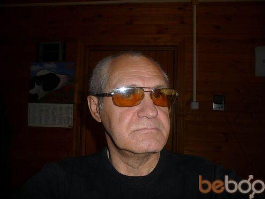 Фото мужчины Batt, Москва, Россия, 40