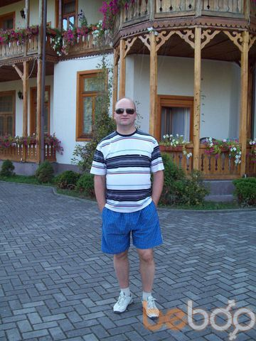 Фото мужчины polart60, Львов, Украина, 57