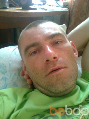 Фото мужчины basfff, Могилёв, Беларусь, 38