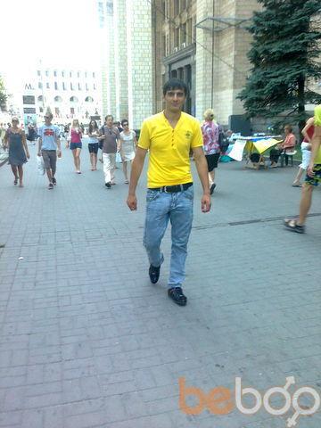 Фото мужчины ilham1989, Киев, Украина, 28