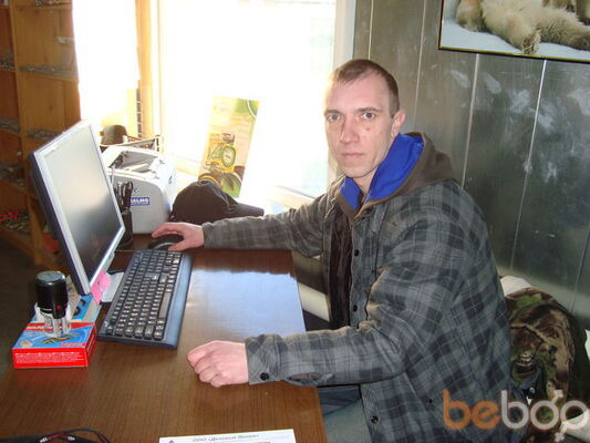 Фото мужчины fish75, Санкт-Петербург, Россия, 42