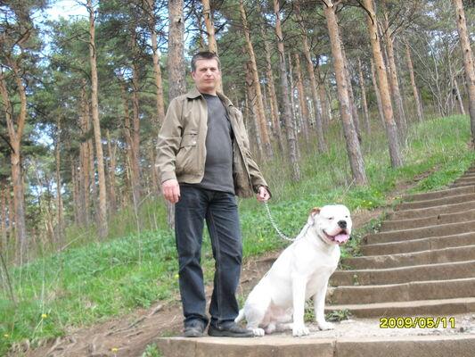 Фото мужчины сергей, Пятигорск, Россия, 51