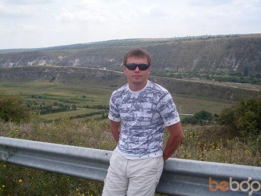 Фото мужчины ursik79, Кишинев, Молдова, 38