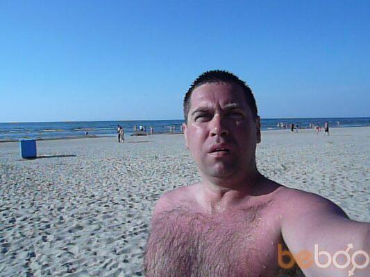 Фото мужчины АНДРЕИЧ, Санкт-Петербург, Россия, 42