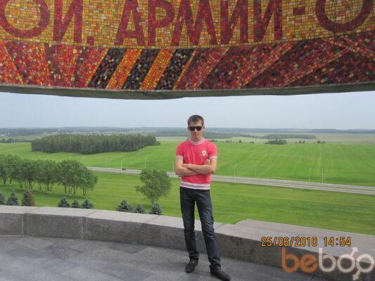 Фото мужчины игорь1211, Жодино, Беларусь, 27