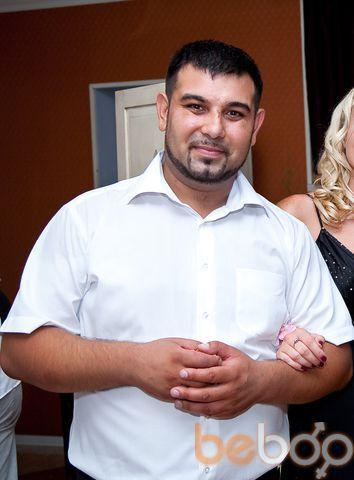Фото мужчины Sano82, Кишинев, Молдова, 35