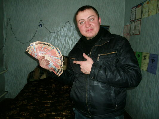 Фото мужчины Лев, Речица, Беларусь, 27