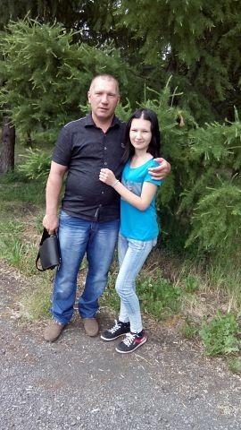 Фото мужчины Владимир, Кемерово, Россия, 43