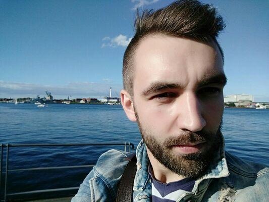 Фото мужчины Maksim, Минск, Беларусь, 33
