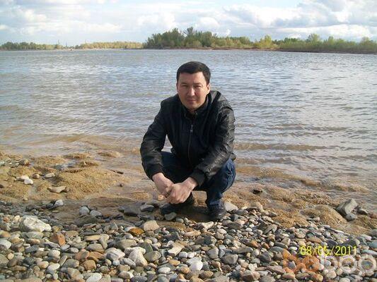 Фото мужчины aset, Семей, Казахстан, 40