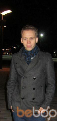 Фото мужчины Джеймс Бонд, Днепропетровск, Украина, 27