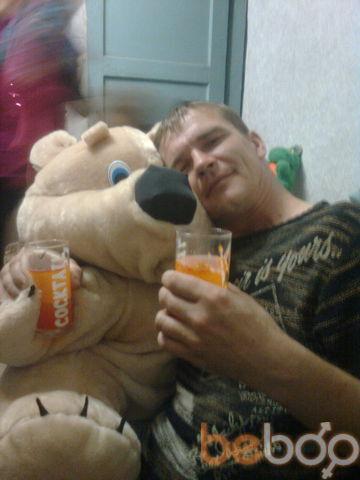 Фото мужчины vovan, Свердловск, Украина, 39
