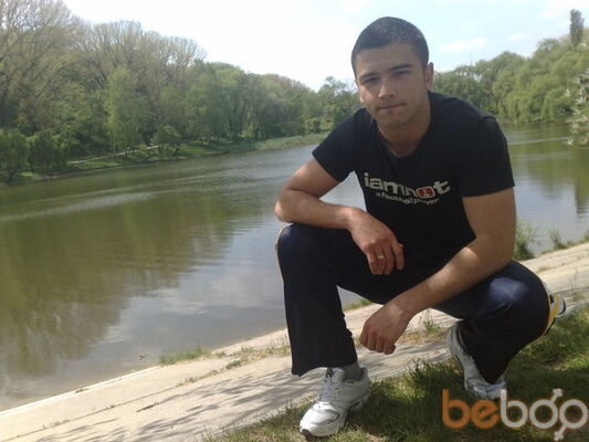 Фото мужчины pavlusha91, Кишинев, Молдова, 26
