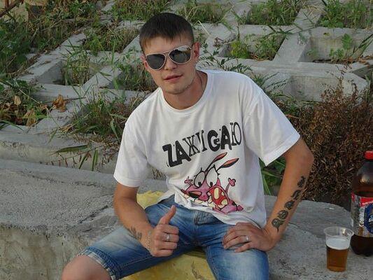Фото мужчины алексей, Балаково, Россия, 26