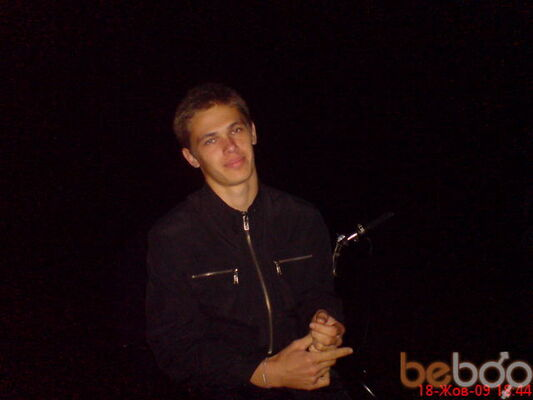 Фото мужчины FORD, Вольнянск, Украина, 28