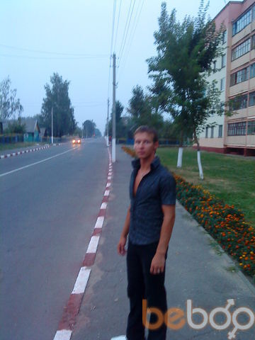 Фото мужчины deviltiger, Могилёв, Беларусь, 25