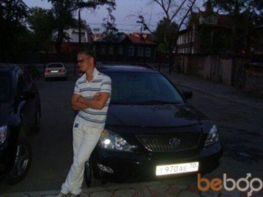 Фото мужчины hook76, Ярославль, Россия, 40