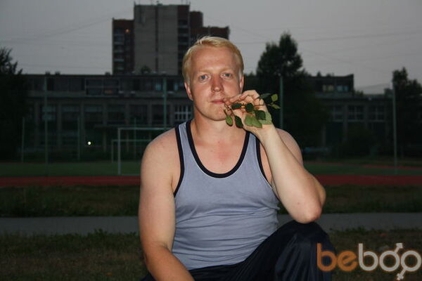 Фото мужчины Joy30, Санкт-Петербург, Россия, 36