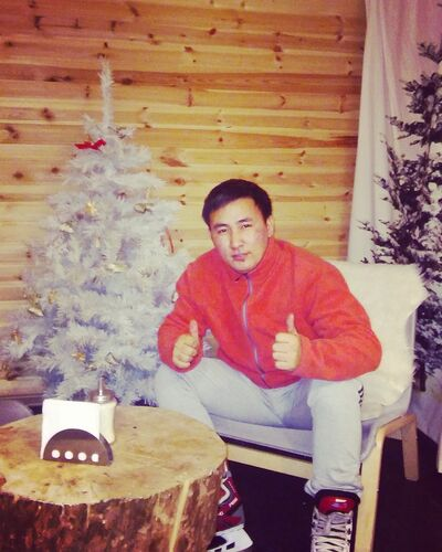 Фото мужчины Кай, Аягоз, Казахстан, 29