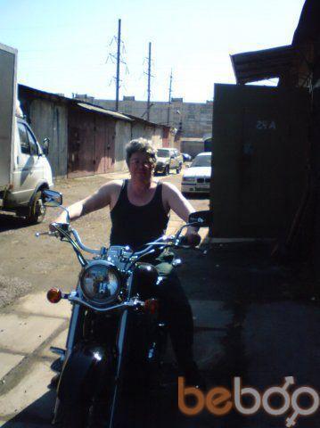 Фото мужчины vbpubhm, Нижний Новгород, Россия, 51