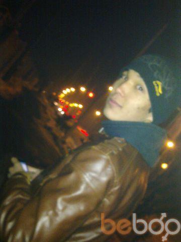 Фото мужчины Apon, Алматы, Казахстан, 25