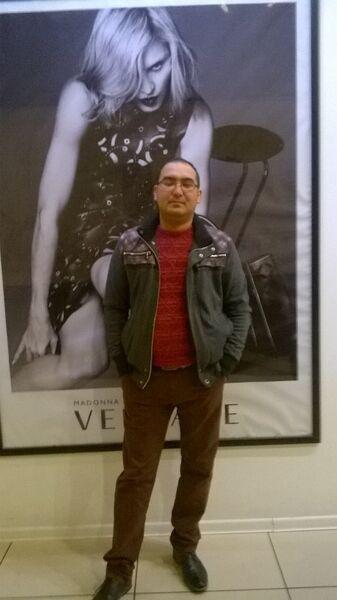 Фото мужчины Фарид, Екатеринбург, Россия, 34