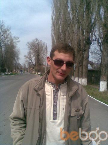 Фото мужчины serg, Тараз, Казахстан, 37