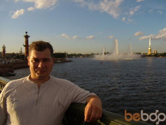 Фото мужчины demon, Москва, Россия, 45
