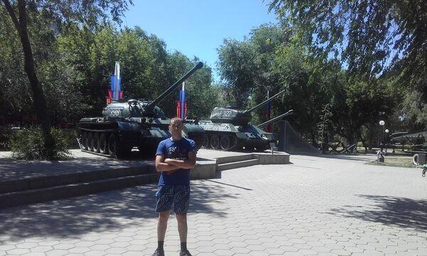 Фото мужчины Василий, Оренбург, Россия, 34