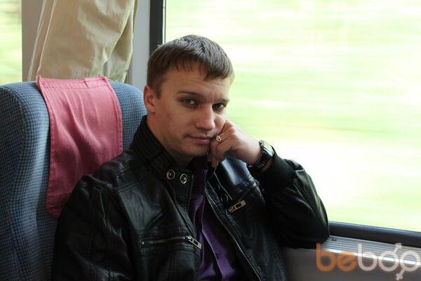 Фото мужчины Akim, Москва, Россия, 34