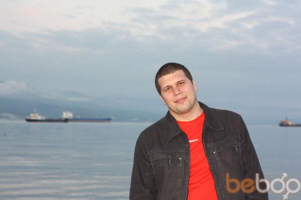 Фото мужчины bear, Москва, Россия, 36