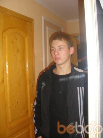 Фото мужчины Андря, Бережаны, Украина, 26