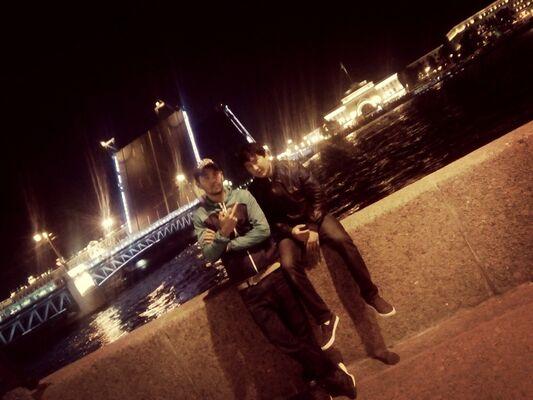 Фото мужчины Jackie, Курган, Россия, 24