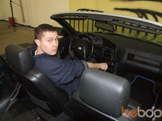Фото мужчины moryacek, Мариуполь, Украина, 36
