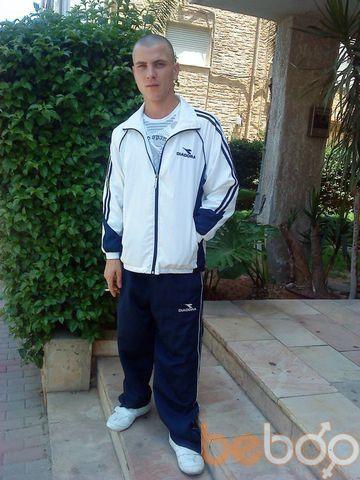 Фото мужчины maks, Хайфа, Израиль, 31