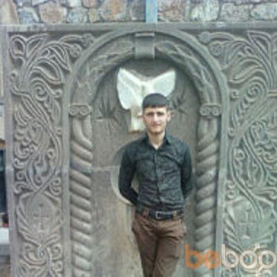 Фото мужчины 093458244, Арташат, Армения, 26