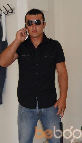 Фото мужчины gruzinchika, Limassol, Кипр, 28