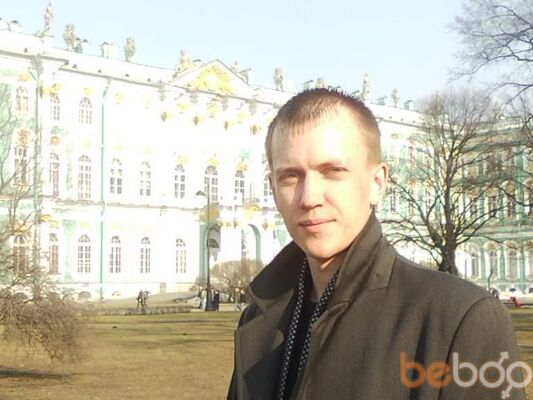 Фото мужчины serega, Санкт-Петербург, Россия, 33