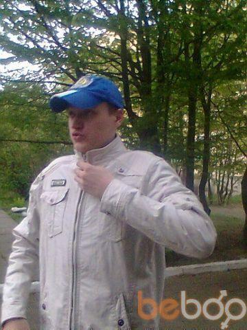 Фото мужчины White Wolf, Энергодар, Украина, 27