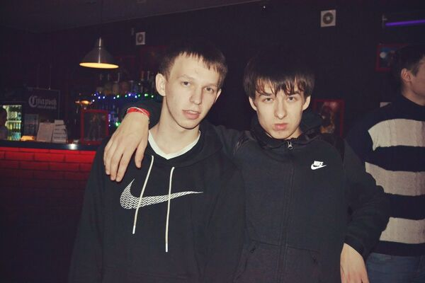 Фото мужчины Вадим, Нижний Новгород, Россия, 21