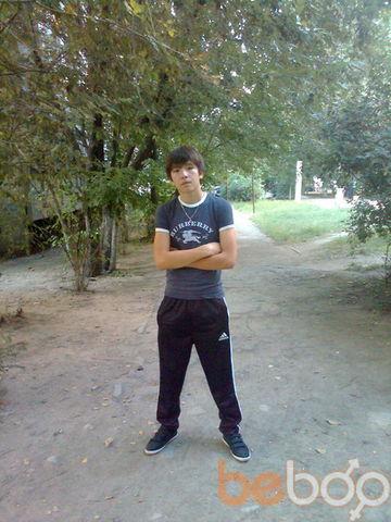 Фото мужчины ФаНтИк, Алматы, Казахстан, 24