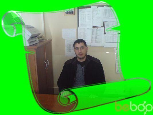 Фото мужчины hikmet dag, Баку, Азербайджан, 37