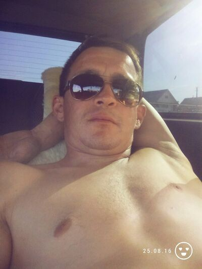 Фото мужчины Артур, Альметьевск, Россия, 32