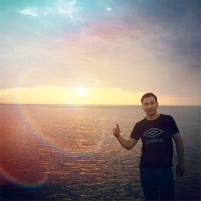 Фото мужчины Zaki, Иркутск, Россия, 21