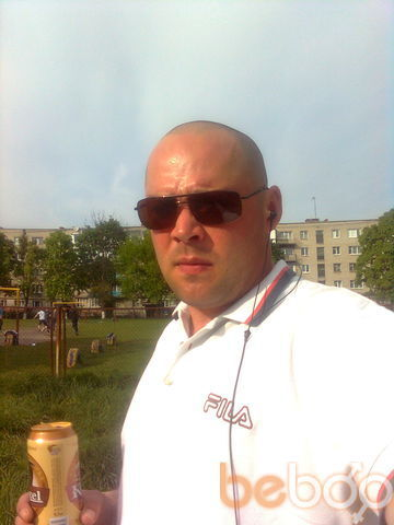 Фото мужчины MazaFaka, Червоноград, Украина, 36