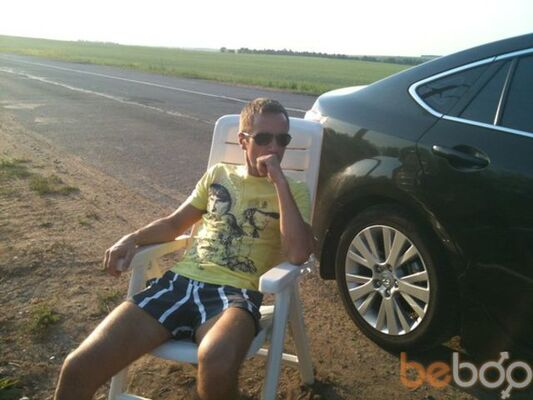 Фото мужчины montana, Павлодар, Казахстан, 37