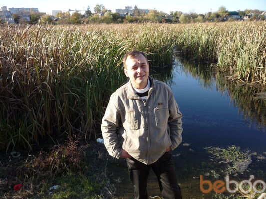Фото мужчины Sanyok, Белая Церковь, Украина, 40