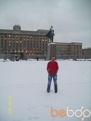 Фото мужчины garri, Ивантеевка, Россия, 38