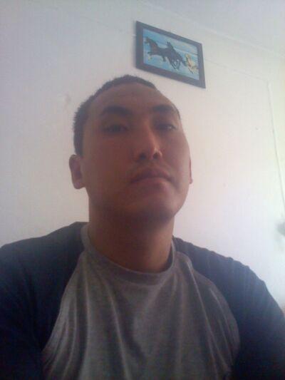 Фото мужчины дюша, Баргузин, Россия, 28